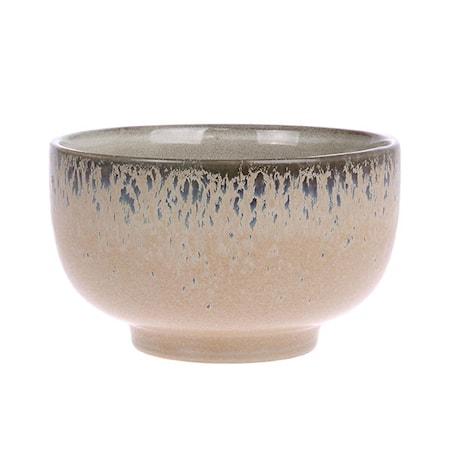 70's Keramik Skål Bark