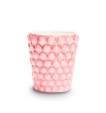 Bubbles Muki Vaaleanpunainen 30 cl