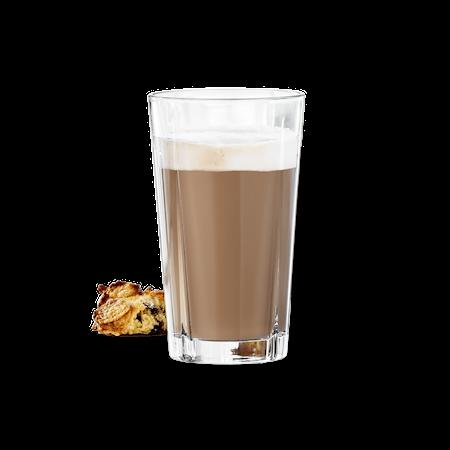 GC Caféglas, 4 stk., 37 cl