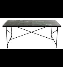 Dining table 185 matbord - Grön
