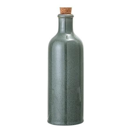 Flaska med kork Pixie H25 cm
