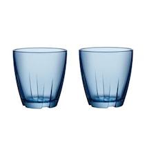 Bruk Sininen Juomalasi Pieni