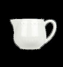 Daisy Mjölkkanna 30 cl Vit
