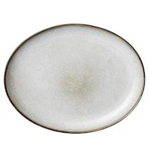 Teller Amera 29x22,5 cm