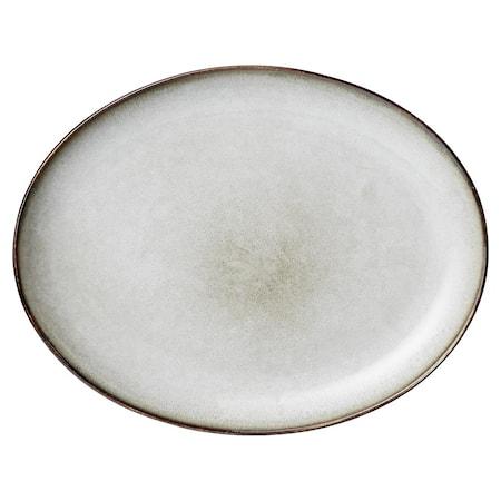 Tallerken Amera 29x22,5 cm