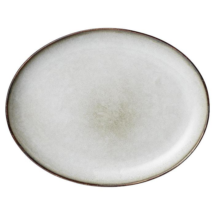 Tallrik Amera 29x22.5 cm