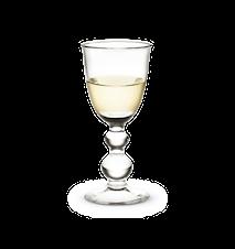 Charlotte Amalie Vitvinsglas klar 13 cl