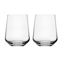 Verre Essence lot de 2 35 cl