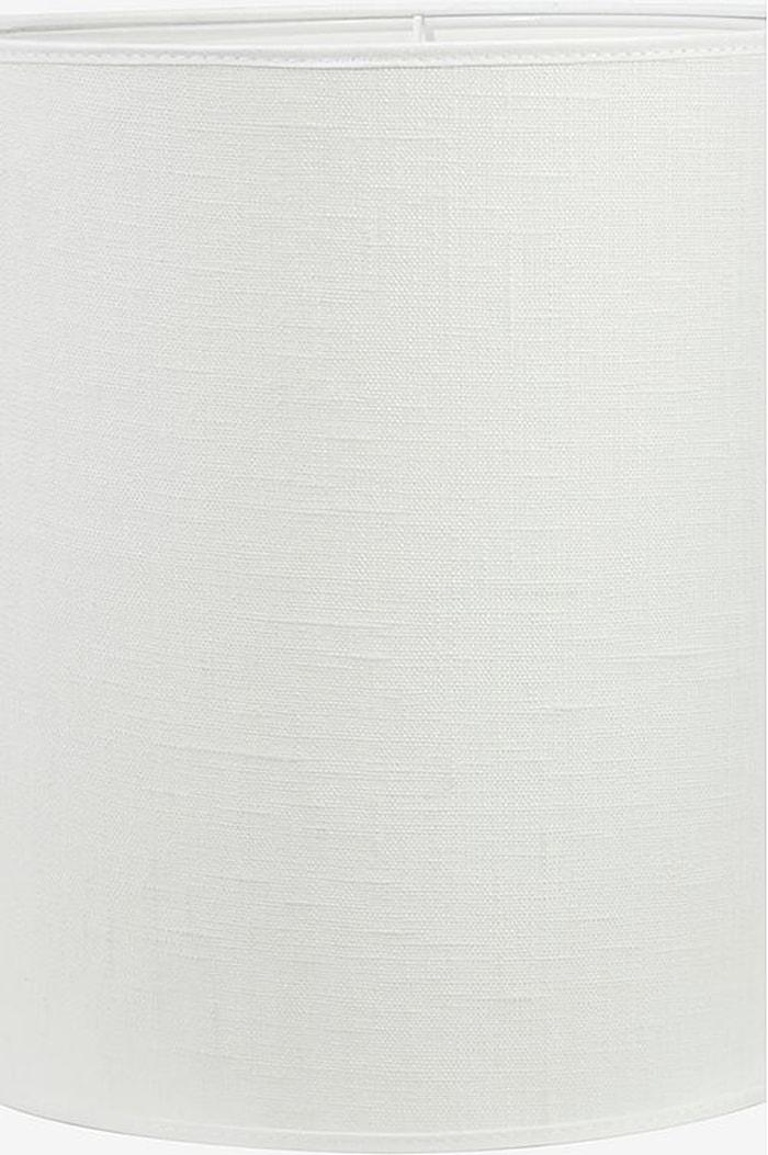Celyn utomhusskärm Outdoor Lin Vit 25cm