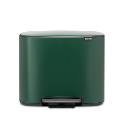Bo Pedalhink Pine Green 11+23 liter