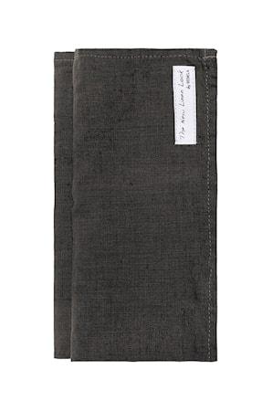Bordsduk Sunshine kohl 145x330cm