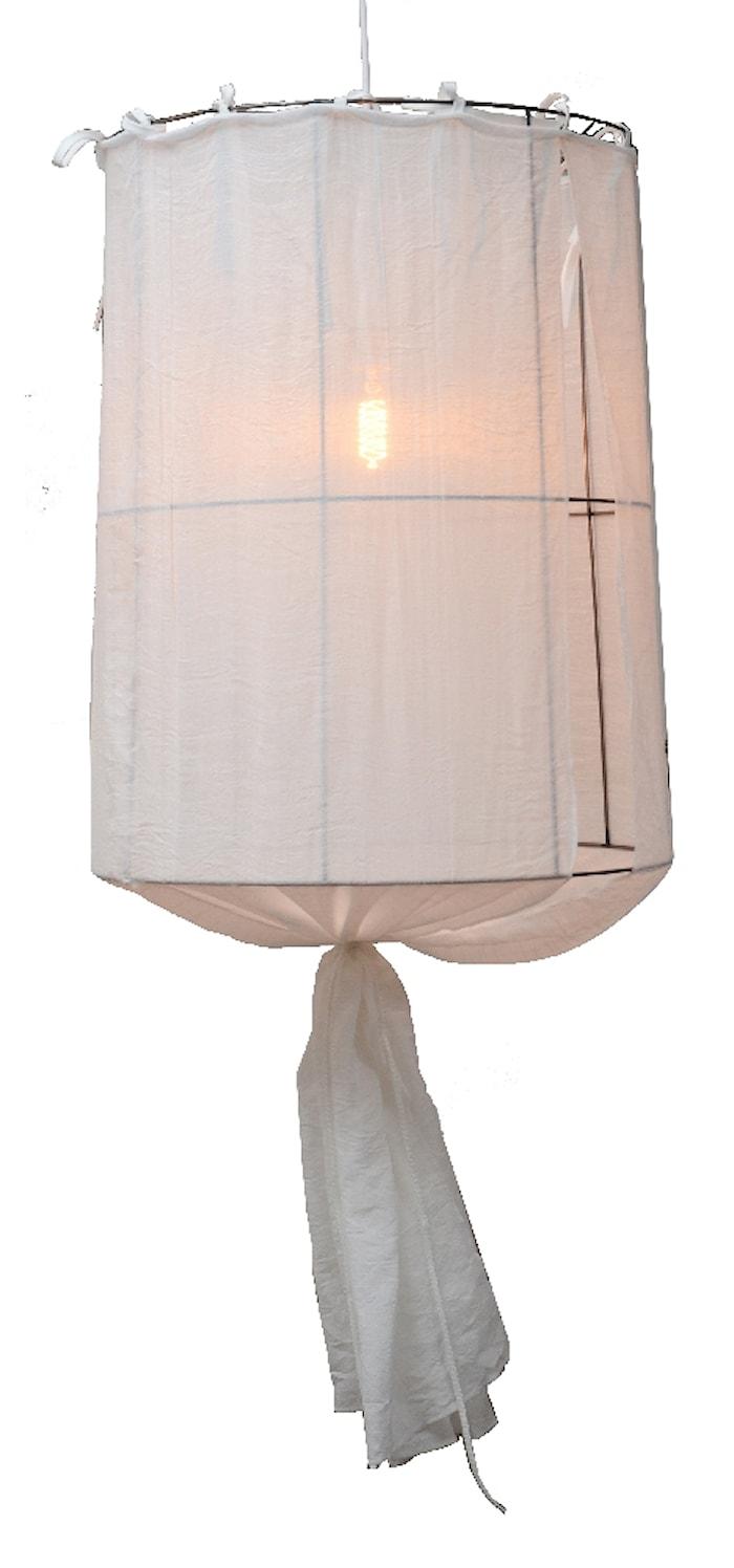 Khom Loy Lampskärm Offwhite DESIGN 90 cm