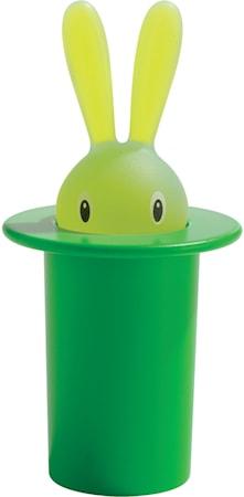 Magic Bunny Holder til tandsticks Grøn