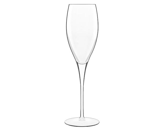 Michelangelo Gold Champagne/Proseccoglass 4 St.