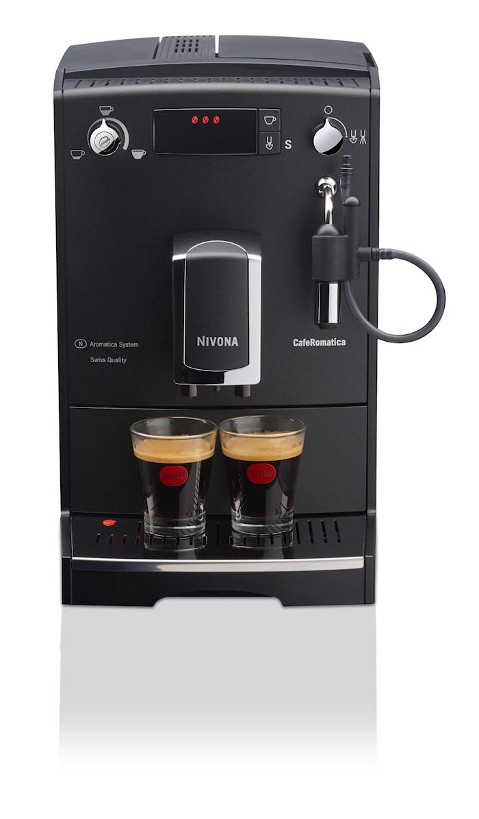 Espressokone Café Romantica 520