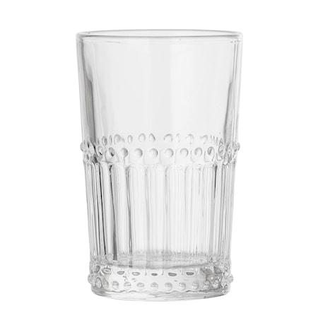 Dricksglas Bord 12,5 cm