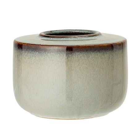 Jar, Grey, Stoneware