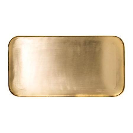 Bricka Brass