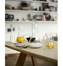 Future Glas, klar, 6 stk., 25 cl (MA)