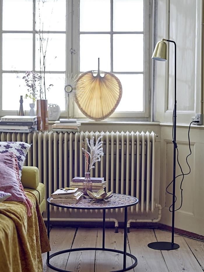 Maljakko Valkoinen Keramiikka  14,5 cm