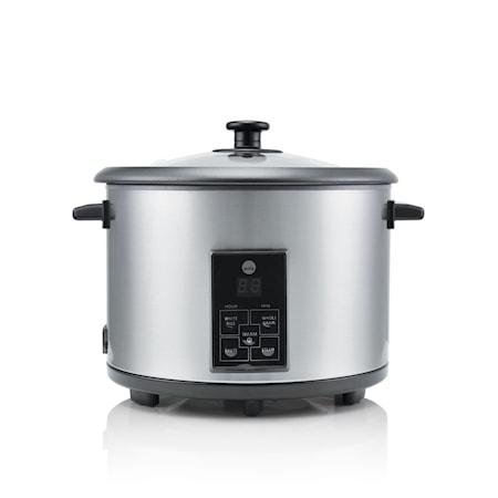 Steam'n'Rice Riisikeitin 1.8 L