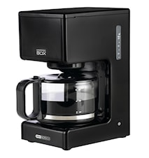 Kaffebrygger Svart 2373