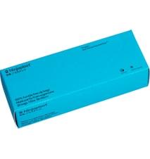 Zip-Beutel Fossilfrei 1L 20er-Packung