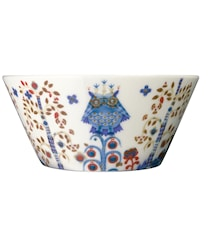 Taika Bowl 60 cl White
