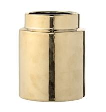 Vase Fit Gold