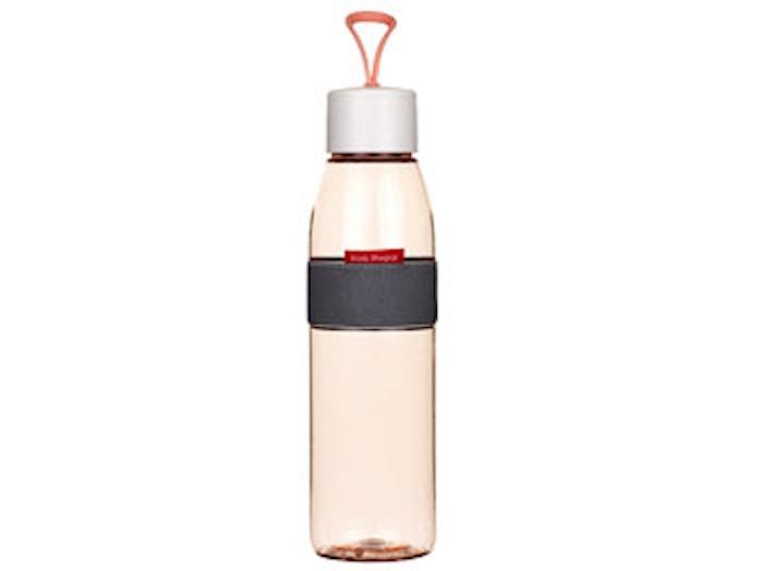 Vandfl. ToGo 500ml Nord.pink