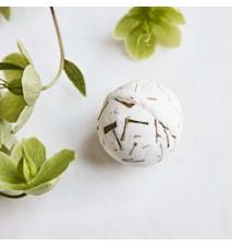 Saippua Pallot 3 tuoksua Lavender/Lemon grass/Rose