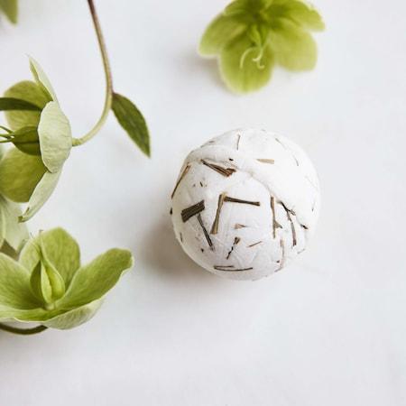 Sæbebolde 3 dufte - Lavender/Lemon Grass/Rose