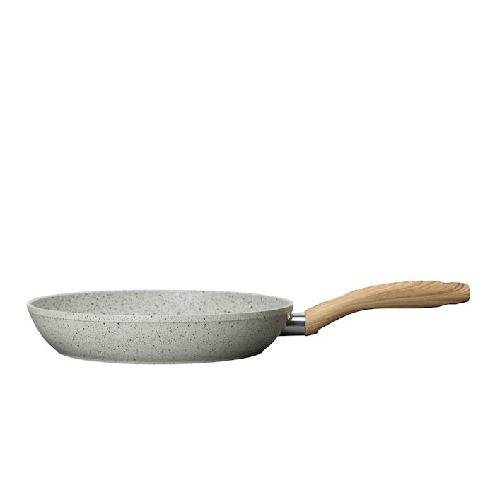 Frying pan Osaka Harmaa