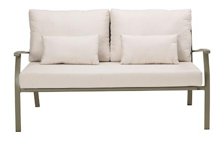 Elisir soffa Inklusive dynor