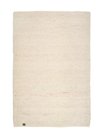 Matta Merino Vit - 200x300 cm