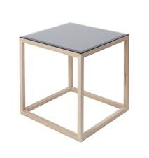 Cube Sidobord Medium Mirror