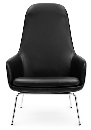 Era Lounge Chair High Krom