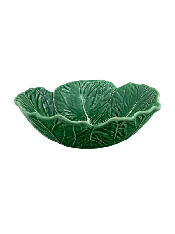 Cabbage Skål Natural 29 cm