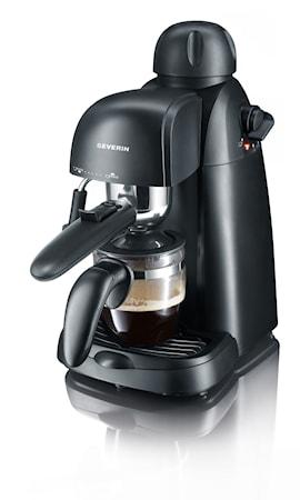Espressokone Musta 800W