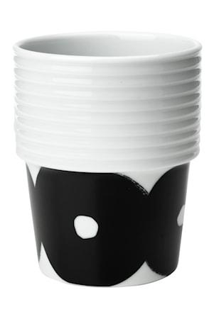Filippa K kaffemugg 31cl Bold 2 st