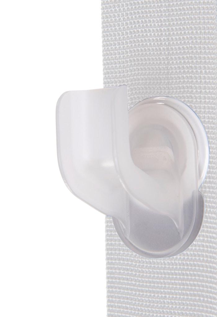 Døroppbevaringssystem med Doble Kurver