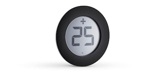 Utendørs termometer Digital