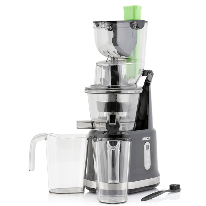 Slow Juicer 200W Big Hole