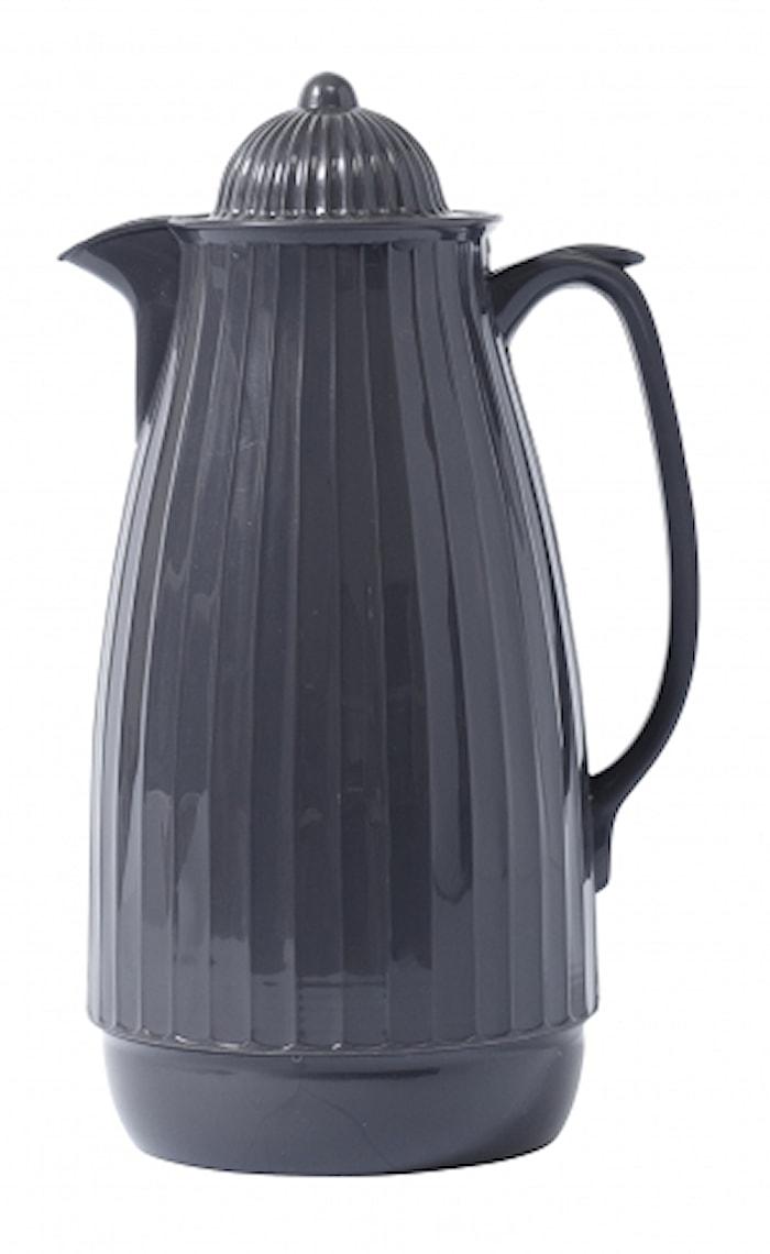 Termoskanna Askgrå 1L