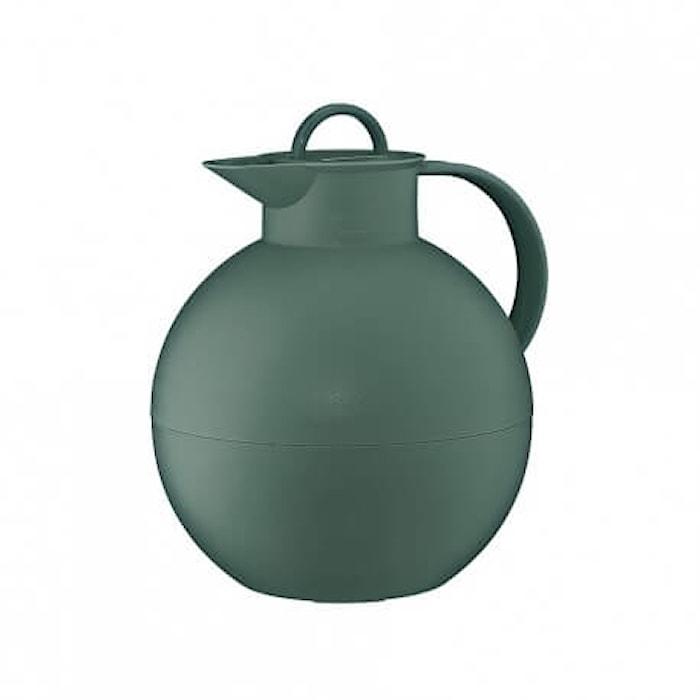 Kulan termoskanna frostad mörk grön 0,94 liter Alfi