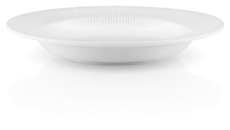 Nova Oval djup tallrik 25 cm