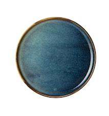 Ocean Asjett 20cm Blå