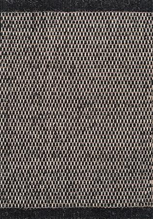 Asko Matta Svart 80x250 cm
