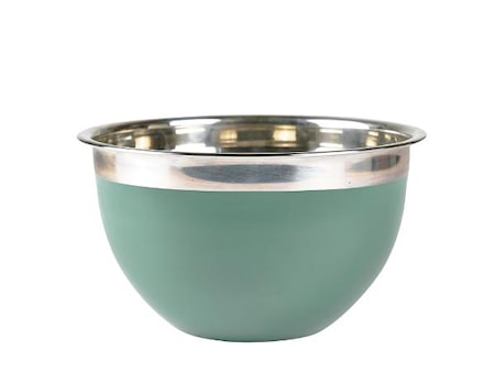 Kockskål Grön 3 liter