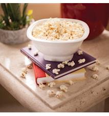 Popcornmaker Hvid